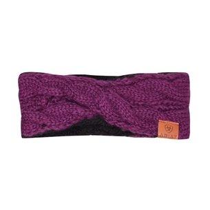 Ariat Cable Headband Ld04