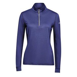 Dublin Ladies Kylee Long Sleeve Shirt - Navy