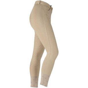 Aubrion Northwick Knee Grip Junior - Beige