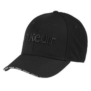 Pikeur Unisex Cap - Black