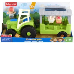 Fisher Price Price Tractor