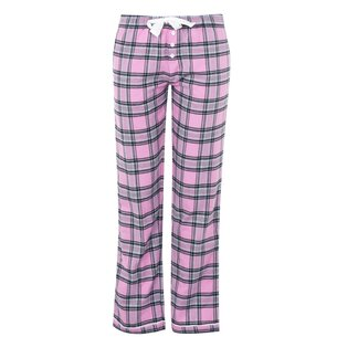 Jack Wills Miles Tartan Pyjama Joggers