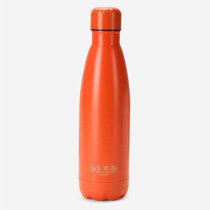 Jack Wills Eco Metal Flask Water Bottle