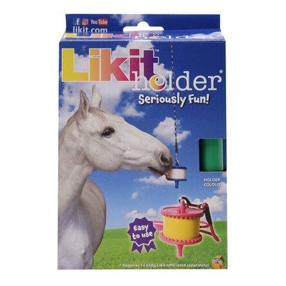 Likit Holder - Green