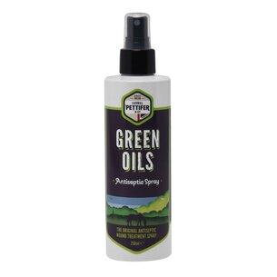 Pettifers Oil Spray