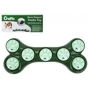 Crufts Treat Toy