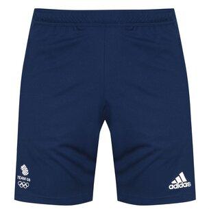 adidas GB Tennis Shorts