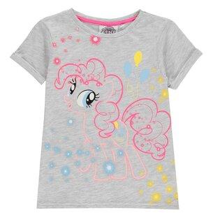 Character Infant Girls T Shirt