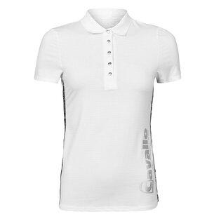 Cavallo Suri Polo Shirt Ladies