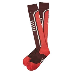 Ariat Slimline Performance Socks