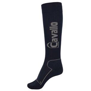 Cavallo Unisex Simo Socks - Marine