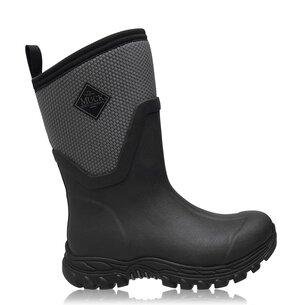 Muck Boot Arctic Sport II Mid Wellington Boots Ladies