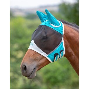 Shires Fine Mesh Fly