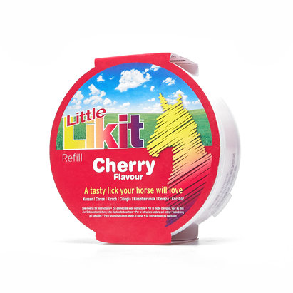 Likit Little Refill - Cherry