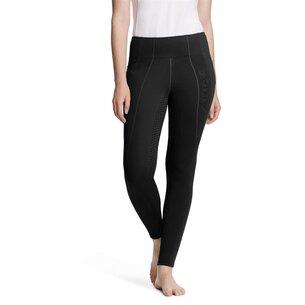 Ariat Attain Ladies Thermal Leggings - Black