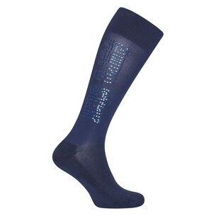 Eurostar star Picky Boot Socks Womens