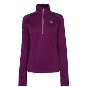 Ariat Tek Team Zip Top Ladies