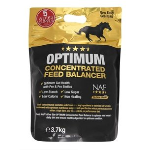 NAF Optimum Feed Bal 12