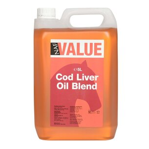 NAF Value Cod Liver Oi 10