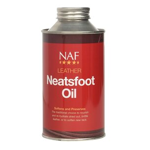 NAF Leather Neatsfoot  10