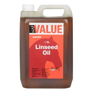 NAF Value Linseed Oil 10