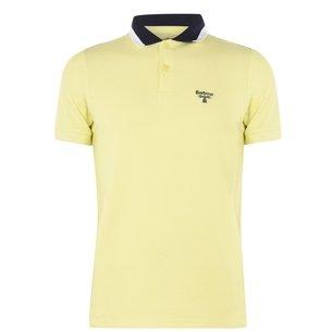 Barbour Beacon Alston Polo Shirt