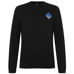 Barbour Beacon Switch Long Sleeve T Shirt