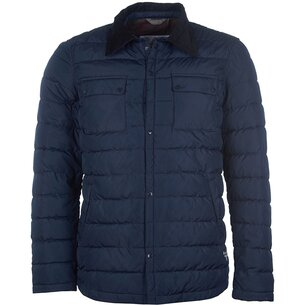 Barbour Beacon Akenside Jacket
