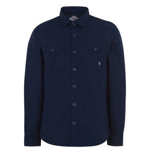 Barbour Beacon Beacon Foundry Overshirt