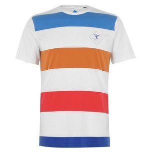 Barbour Beacon Stripe T Shirt