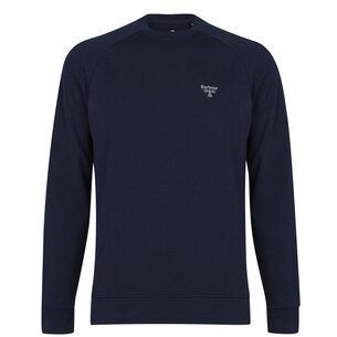 Barbour Beacon Neck Sweatshirt