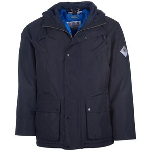 Barbour Beacon Jacket
