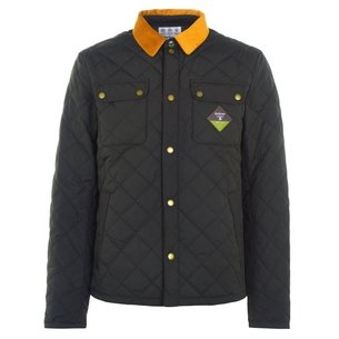 Barbour Beacon Quilted Jacket