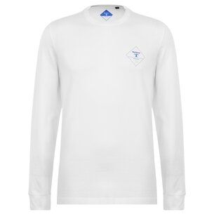 Barbour Beacon Hill Long Sleeve T Shirt