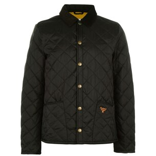 Barbour Beacon Ross Quilted Jacket