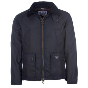 Barbour Beacon Bedale Wax Jacket