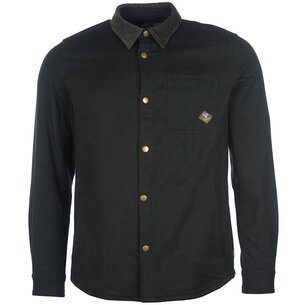 Barbour Beacon Trance Overshirt