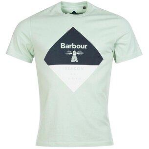 Barbour Beacon T Shirt