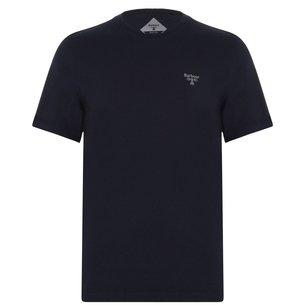 Barbour Beacon Logo T Shirt