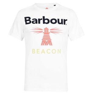Barbour Beacon Beacon Manor Tee