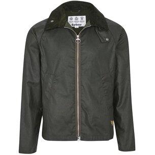 Barbour Beacon Wax Jacket