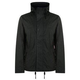 Hunter Rubber Rain Jacket