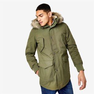 Jack Wills Eco Linchfield Parka Jacket