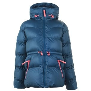 Hunter OG Aline Puffer Jacket