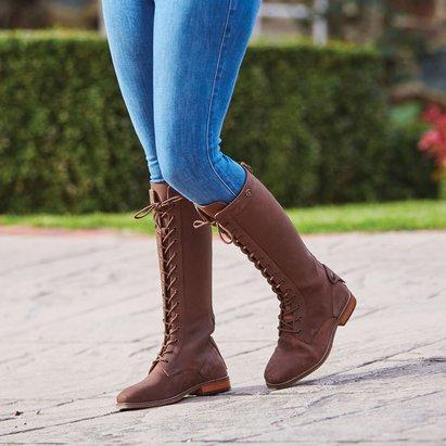 Dublin Westport Equestrian Boots