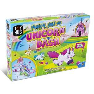 Toy Hub Unicorn Dash