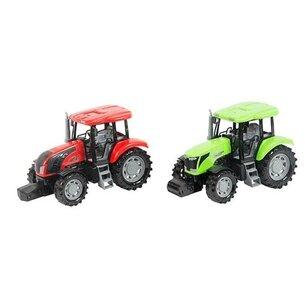 Eddy Toys Toys Farm Tractor