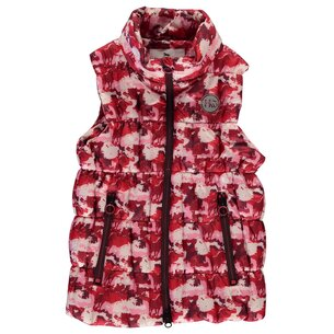 Horseware Quilted Gilet Junior Girls