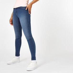 Jack Wills Fernham Mid Rise Skinny Jeans