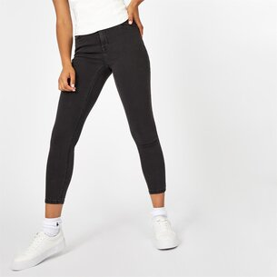 Jack Wills Sancomb Cropped Super Skinny Jeans